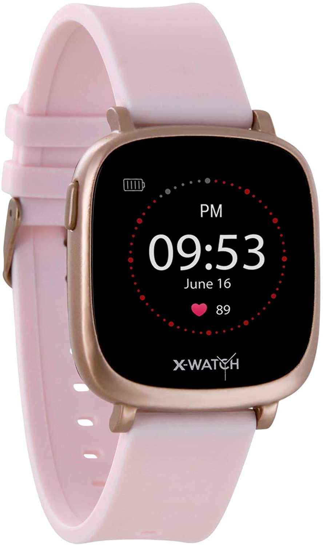 X-WATCH Smart-Watch 54039-E