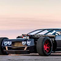 Único en su clase: se subasta un Lamborghini Espada hot rod cuyo precio podría superar los 225.500 euros