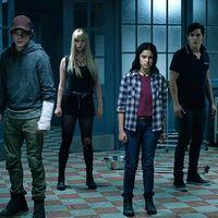 El director de 'Los nuevos mutantes' desmiente los rumores y afirma que la película llegará a los cines sin tomas adicionales