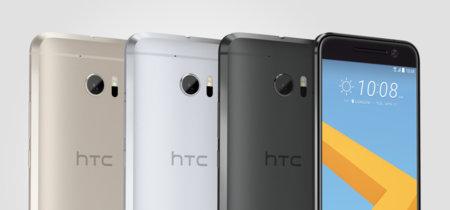 HTC 10: renovado por dentro y por fuera, ¿será suficiente?
