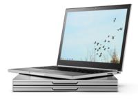 Nuevo Chromebook Pixel, con USB Type-C como mayor novedad