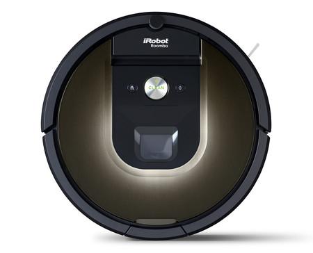Robot Aspirador Roomba 980 2