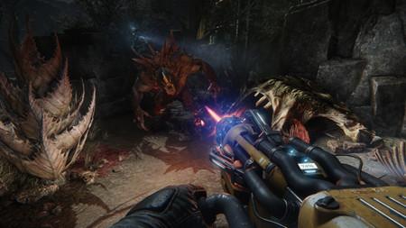 ¡Únete a la caza este fin de semana! Evolve estará gratis en Xbox One y PC para que lo pruebes