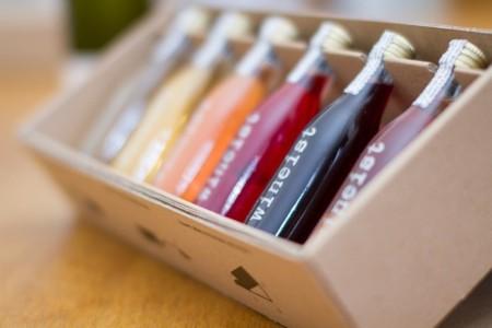 ¿Amante del buen vino? Descubre nuevos aromas y sabores cada mes con Wineist