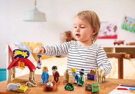 El Belén más vendido de Amazon es de Playmobil y hoy lo tienes por menos de 19 euros con envío gratis