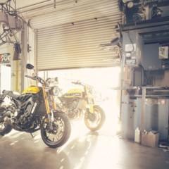 Foto 37 de 46 de la galería yamaha-xsr900 en Motorpasion Moto