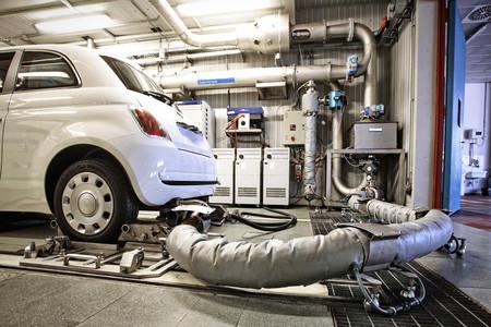 Los coches de combustión ya deben cumplir la nueva y más exigente normativa RDE para controlar los NOx