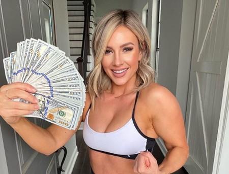 """""""Sigue a estas cuentas y gana 9.000€"""": por qué Instagram se ha llenado de sorteos en metálico"""