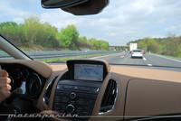 Alemania se plantea un peaje para las Autobahnen, solo para extranjeros