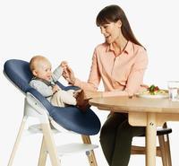 Stokke Baby, el diseño nórdico para el mundo infantil