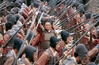 'Acantilado rojo', la épica de la estrategia militar