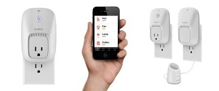 Detectan fallo de seguridad en los dispositivos WeMo de Belkin