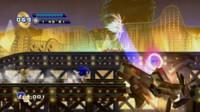 El nuevo Sonic permite el juego sincronizado entre Windows Phone y Xbox Live