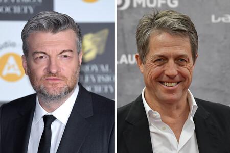 El creador de 'Black Mirror' estrenará en Netflix un mockumentary sobre el año 2020 protagonizado por Hugh Grant