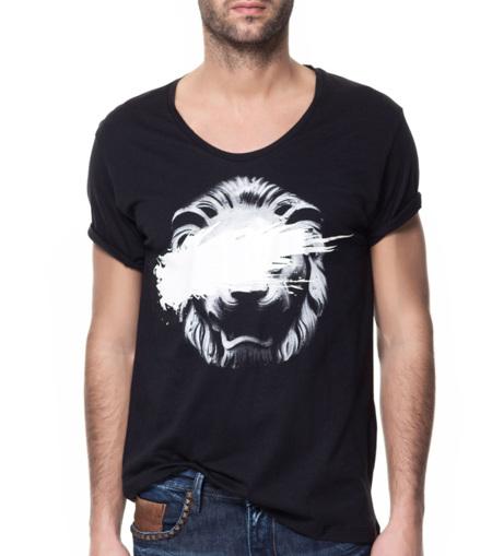 camiseta tigre Zara 3