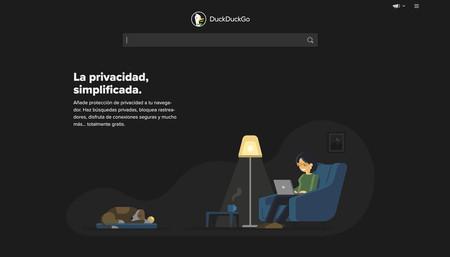 Tracker Radar es el desarrollo de DuckDuckGo: una compilación de lo que han recopilado los rastreadores que nos vigilan en la red