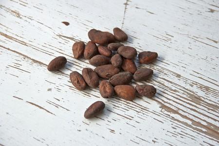Cocoa Bean Chocolate Cacao Postres