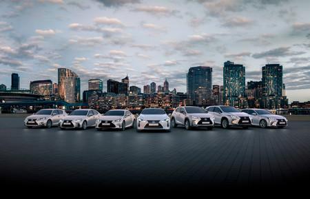Lexus aterriza en La India y apuesta por los motores ecológicos