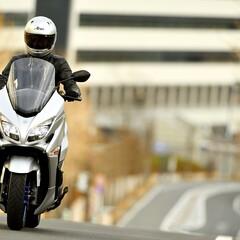 Foto 9 de 43 de la galería suzuki-burgman-400-2021 en Motorpasion Moto