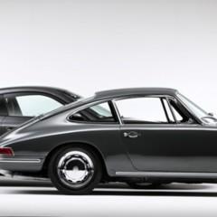 Foto 9 de 17 de la galería 50-aniversario-porsche-911 en Motorpasión México