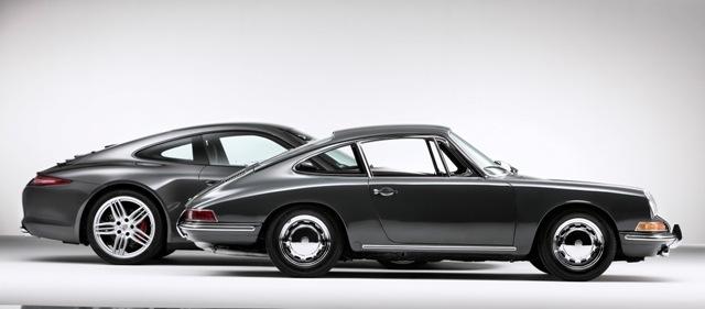 50 Aniversario Porsche 911 9 17