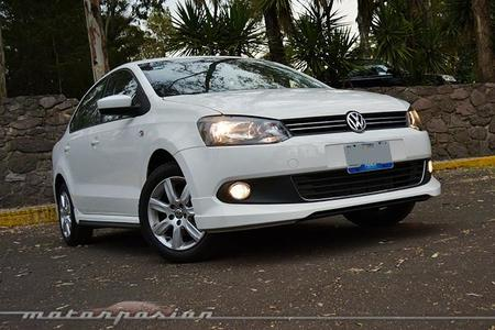 Volkswagen Vento, prueba (parte 1)