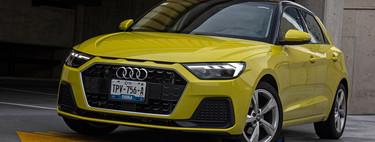 Audi A1 1.5 TFSI, a prueba: el acceso a un mundo de experiencias nuevas (+video)
