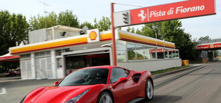 El primer híbrido V8 de Ferrari llega el año que viene, según el propio Sergio Marchionne