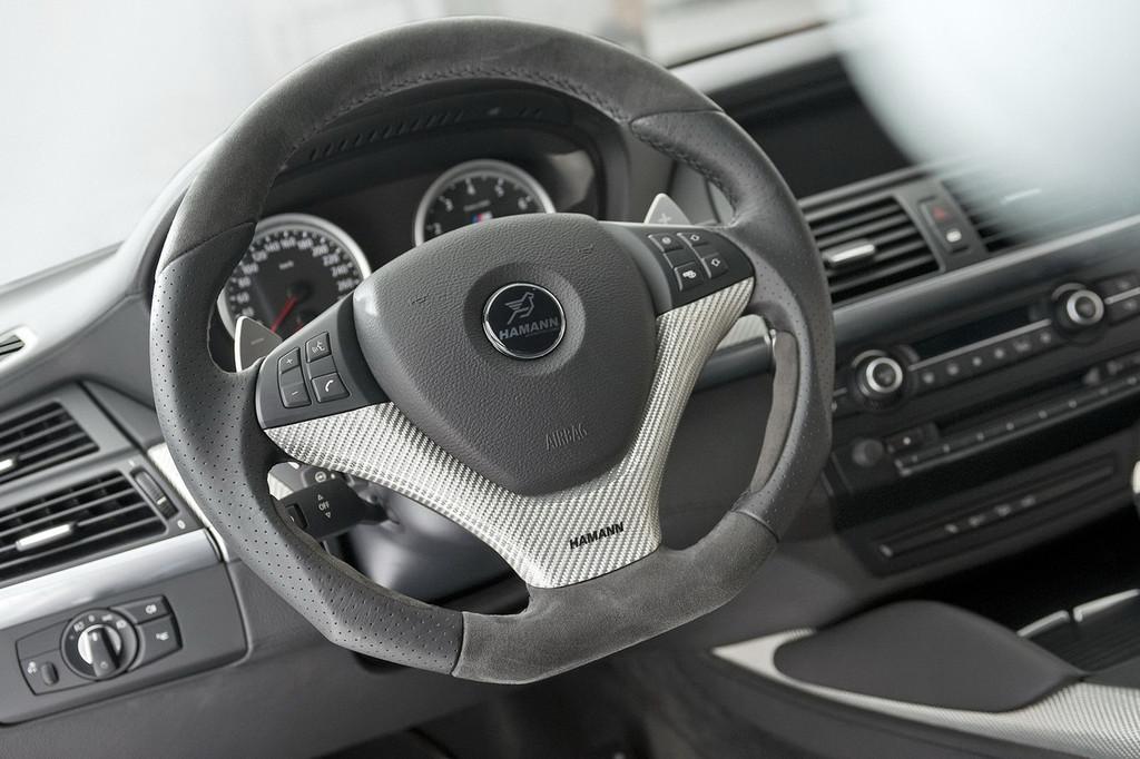 Foto de Hamann BMW X6 Tycoon EVO M (13/19)