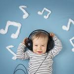 """""""The Happy Song"""", una canción científicamente diseñada para hacer reír a los bebés"""