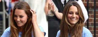 Hiperémesis gravídica, la enfermedad que sufre Kate Middleton en sus embarazos