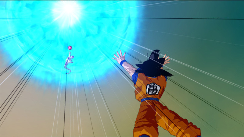 Foto de Dragon Ball Z: Burst Limit (101/109)