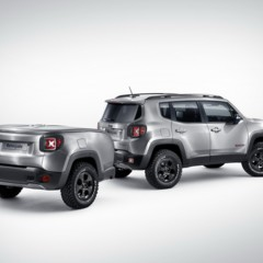 Foto 3 de 5 de la galería jeep-renegade-hard-steel-concept en Motorpasión México