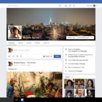 Facebook, Messenger e Instagram aterrizan oficialmente en Windows 10