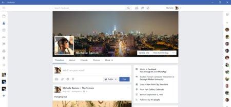 Facebook, Messenger e Instagram aterrizan oficialmente en Windows 10
