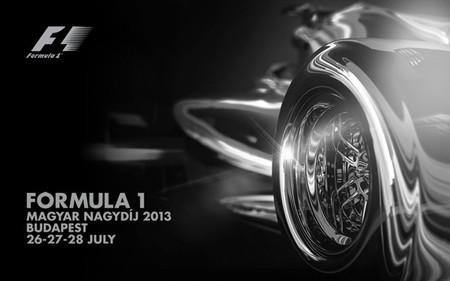 Gran Premio Hungría Fórmula 1: Lewis Hamilton estrena su casillero con Mercedes