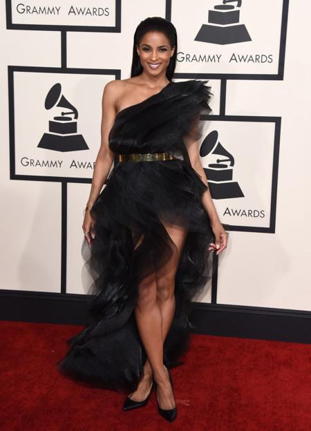 Ciara Grammy 2015