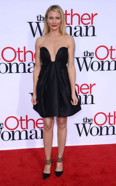 Clonados y pillados: ¡el Stella McCartney de Cameron Díaz ya tiene su propio clon!