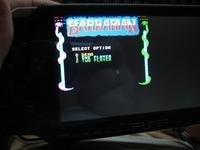 Spectrum emulado en PSP