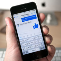 Facebook Messenger supera la marca de 900 millones de usuarios mensuales