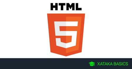 Qué es el HTML5 y qué novedades ofrece