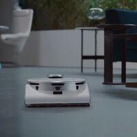 Samsung JetBot 90 AI+: el nuevo robot aspirador de Samsung tiene LiDAR, inteligencia artificial y se vacía solo