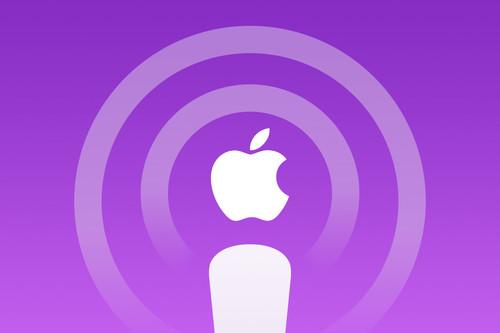 Apple busca comprar contenido original para Podcasts y promocionar Apple TV+