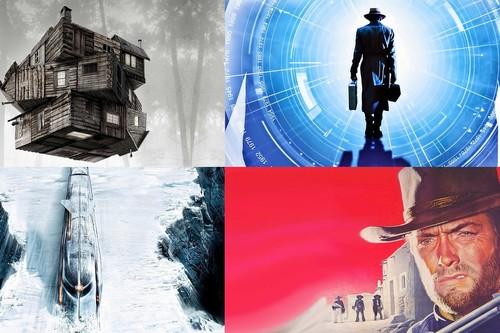 Las 11 mejores películas para ver gratis en abierto este fin de semana (17-19 de abril)