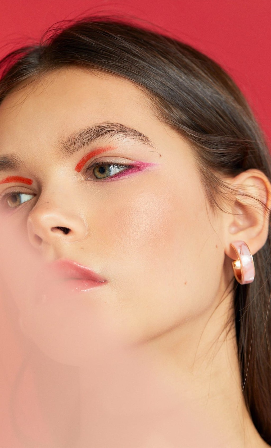 Las nuevas propuestas de maquillaje de Stradivarius, Zara y Bershka podrían inspirarte esta nueva temporada