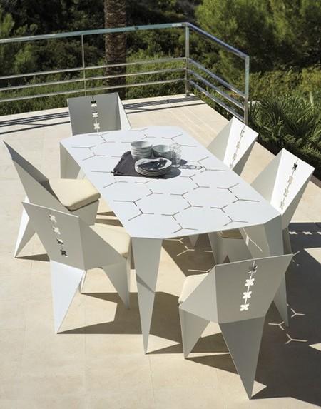 muebles origami 2