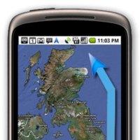 Google Maps Navigation ya está disponible en Reino Unido