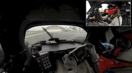 24 horas de Le Mans 2013: unas vueltas on-board al circuito de La Sarthe