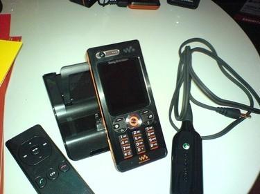 3GSM: presentación de Sony Ericsson