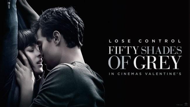 Cincuenta Sombras De Grey La Película